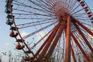 Spreepark Plänterwald – Berlin's Abandoned Theme Park