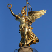 Siegessäule (Gold Else) – Berlin's Victory Column