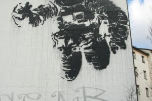 A wander around Kreuzberg in the sun