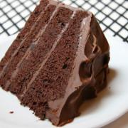 Barcomi's Deli: Devil's Food Cake