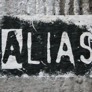 ALIAS: Busy in Berlin