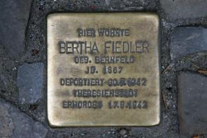 Berlin Stolpersteine 58