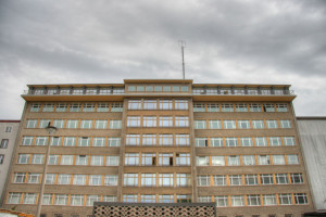 The Stasi Museum