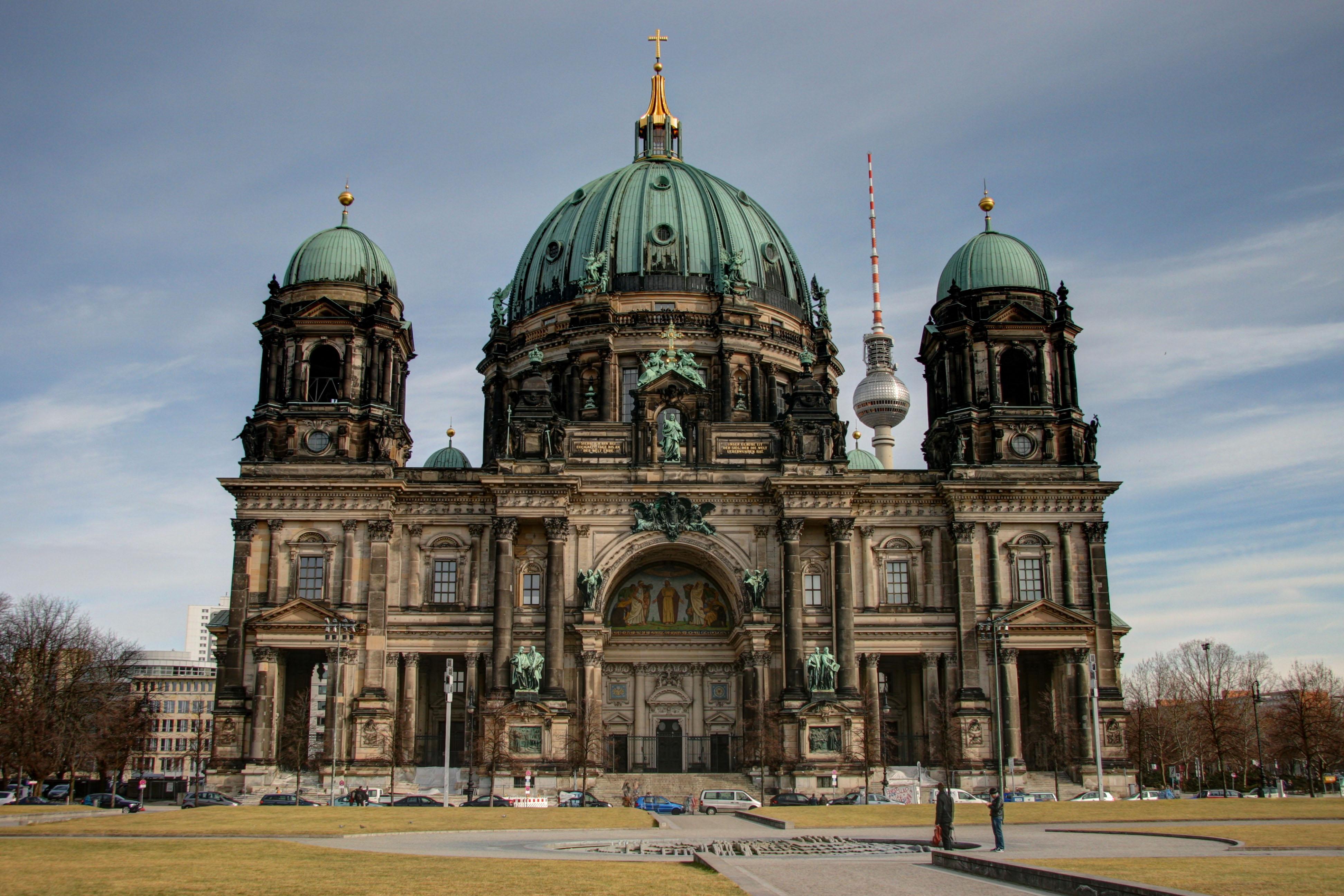 berliner dom berlin cathedral berlin love. Black Bedroom Furniture Sets. Home Design Ideas