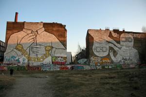BLU in Berlin – Updated!