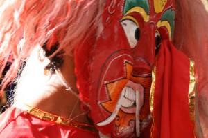 Karneval der Kulturen (Carnival of Cultures) 2012