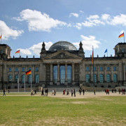 The Reichstag – A Berlin Phoenix From the Flames