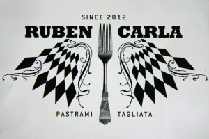 Ruben & Carla