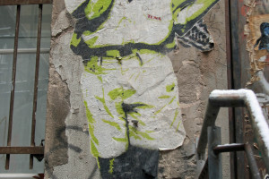 TONA – Street Art in Berlin