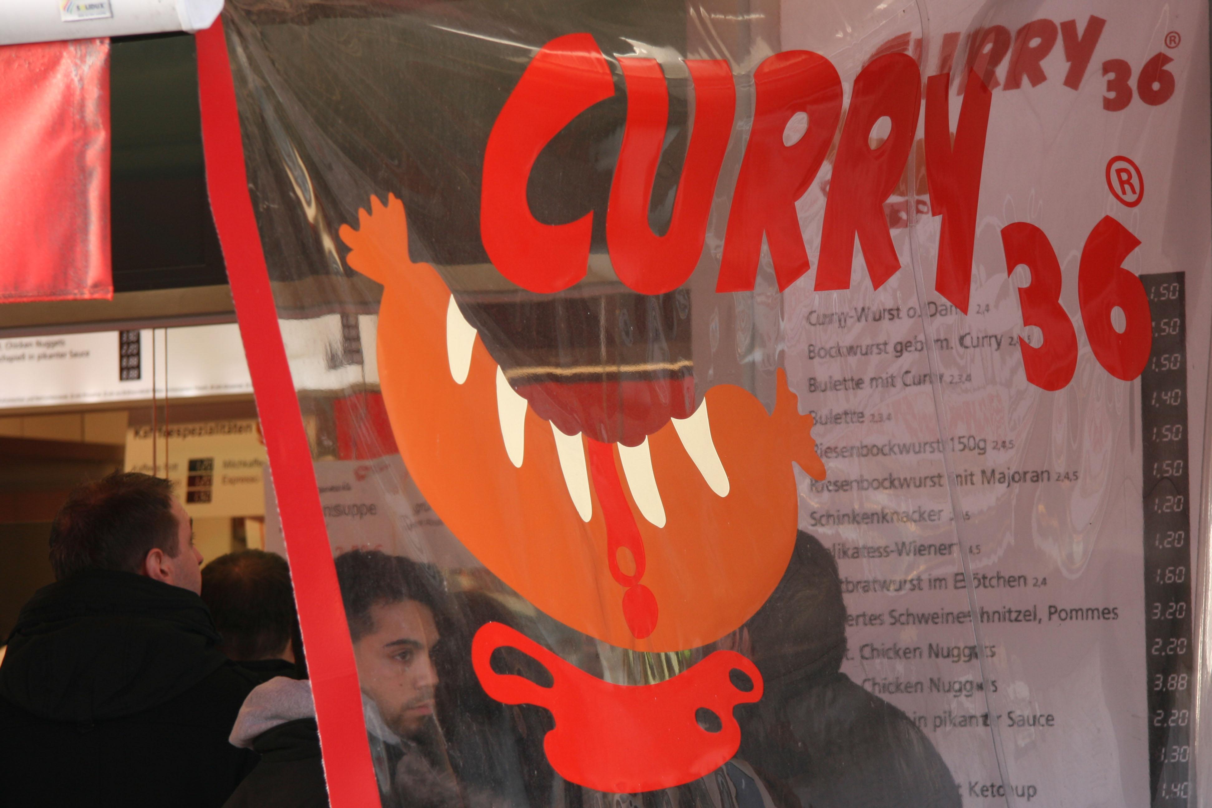 Lika Berlin curry 36 currywurst in berlin berlin