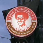 Luigi Zuckermann – Berlin's Best Baguette?