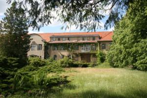 Sanatorium E – Abandoned Tuberculosis Hospital