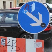CLET – Street (Sign) Art