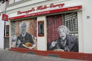 Ziervogel's Kult-Curry