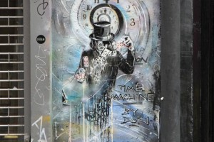 London Street Art Vol 4 – Various Artists