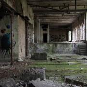 Papierfabrik Wolfswinkel: Exploring An Abandoned Paper Mill