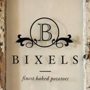Bixels – Finest Baked Potatoes