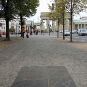 Ronald Reagan Memorials in Berlin