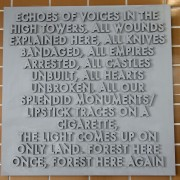 Robert Montgomery – Echoes of Voices in the High Towers Part 2