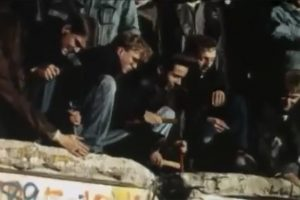 Sunday Documentary: The Rise And Fall Of The Berlin Wall
