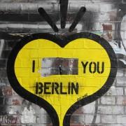 I ____ You Berlin