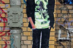 Berlin Street Art Vol 4 – Various Artists