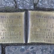 Stolpersteine 147 – 153