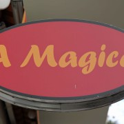 A Magica – Incredible Pizza in Berlin