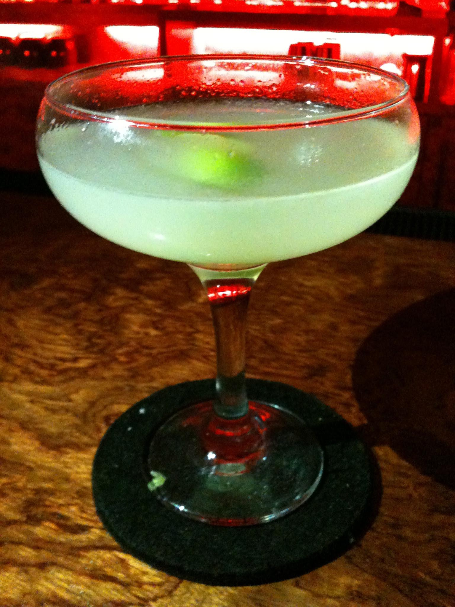 A Daiquiri at Reingold in Berlin