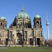 Snapshot: Der Berliner Dom (Berlin Cathedral)
