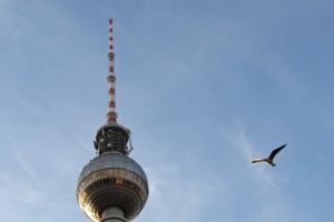 Reasons I Miss Berlin #4 – The Fernsehturm