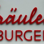 Fräulein Burger – Berlin's Newest Burger Joint