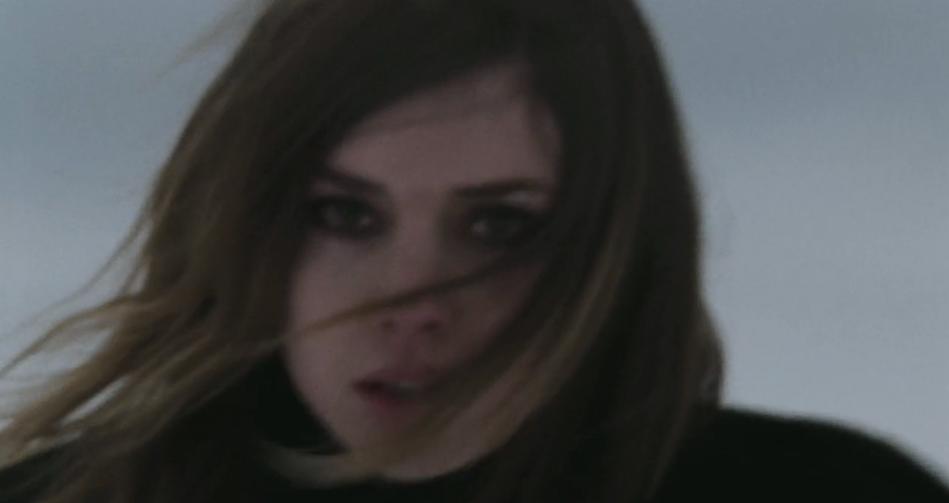 Lykke Li - I Follow Rivers (screenshot from the Official Video)