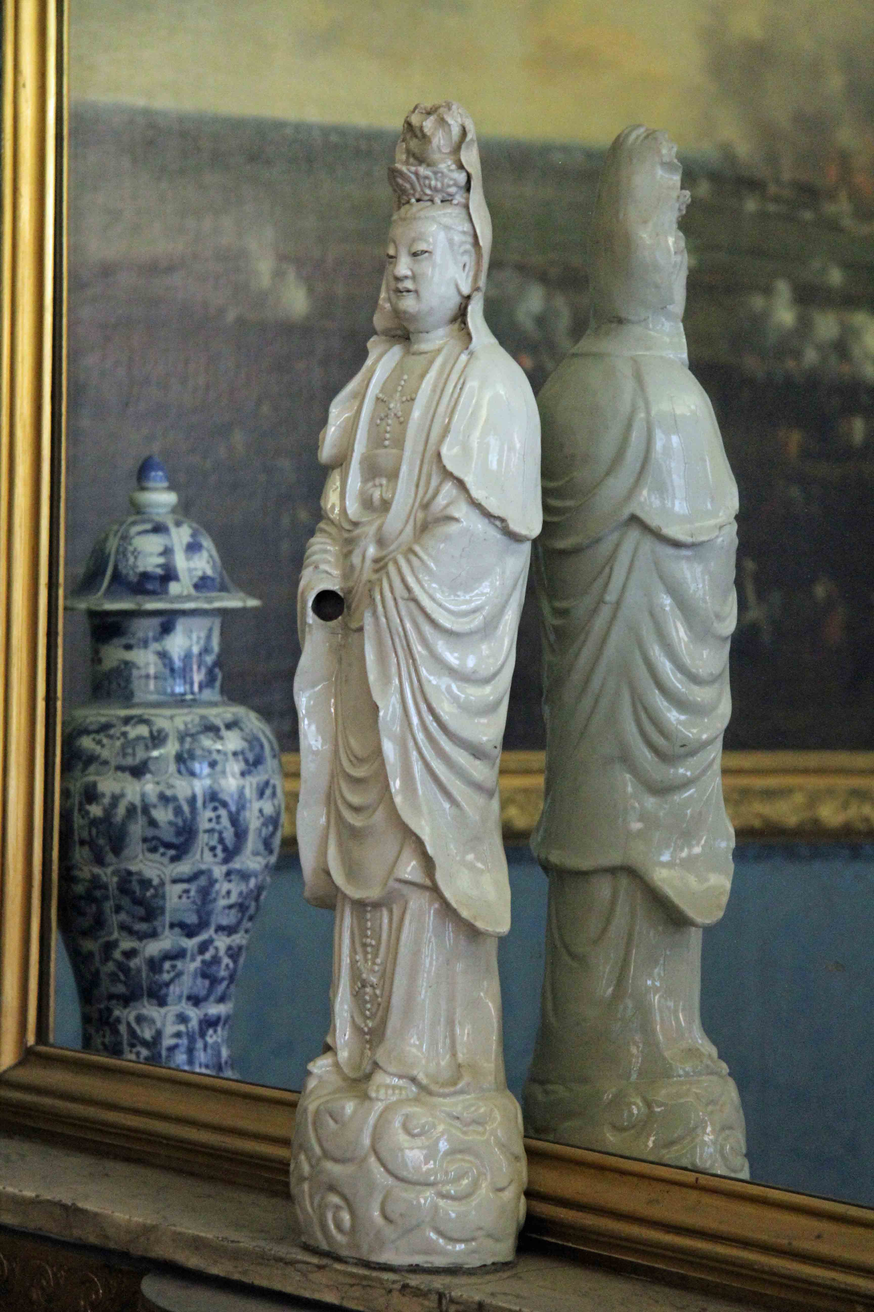 Oriental Influences at at Schloss Charlottenburg in Berlin