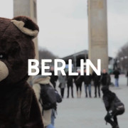 Video Week – Berlin on Vimeo: Day 4 – An Approximation To Berlin by Transistoria