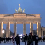 Berlin am Abend – Berlin in the Evening (Video)
