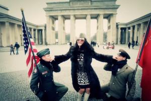 Berlin Ampel Style (Gangnam Style Parody)