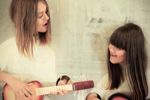 Ohrwurm: First Aid Kit – Hard Believer