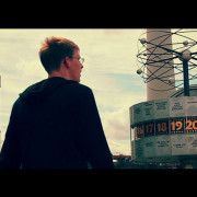 Video Week – Berlin on Vimeo: Day 2 – Kinetic by Klesha Production
