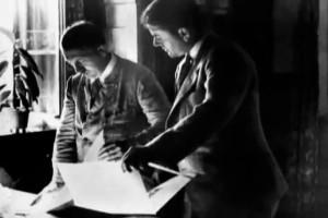 Sunday Documentary: Lost Worlds – Hitler's Supercity