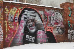 MTO: Photorealistic Street Art in Berlin
