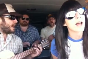 Ohrwurm: Nicki Bluhm & The Gramblers – I Can't Go For That