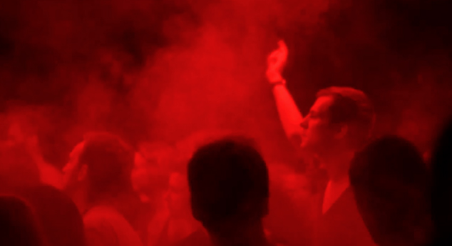 Real Scenes – Berlin (screenshot from documentary by Resident Advisor)