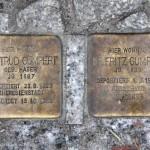 Stolpersteine Berlin 186 (Mommsenstrasse 56)