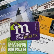 Berlin Museum Marathon – Making The Most of a 3-Day Museum Pass