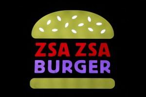 Zsa Zsa Burger – Star Quality In Schöneberg