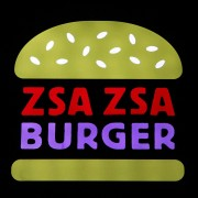 Zsa Zsa Burger – Star Quality In Schöneberg
