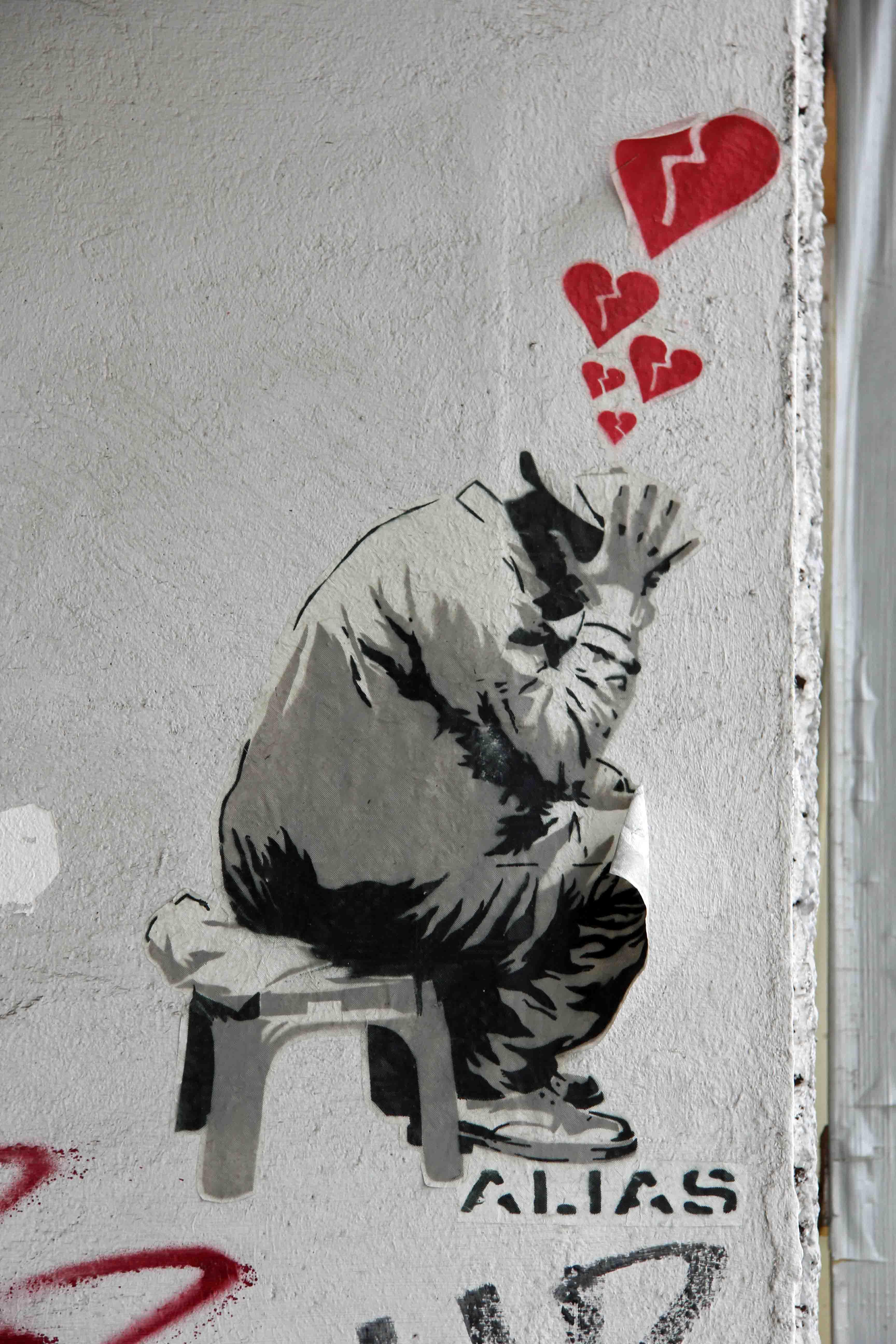 Owner Of A Broken Heart Berlin Love