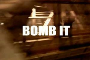 Sunday Documentary: Bomb It