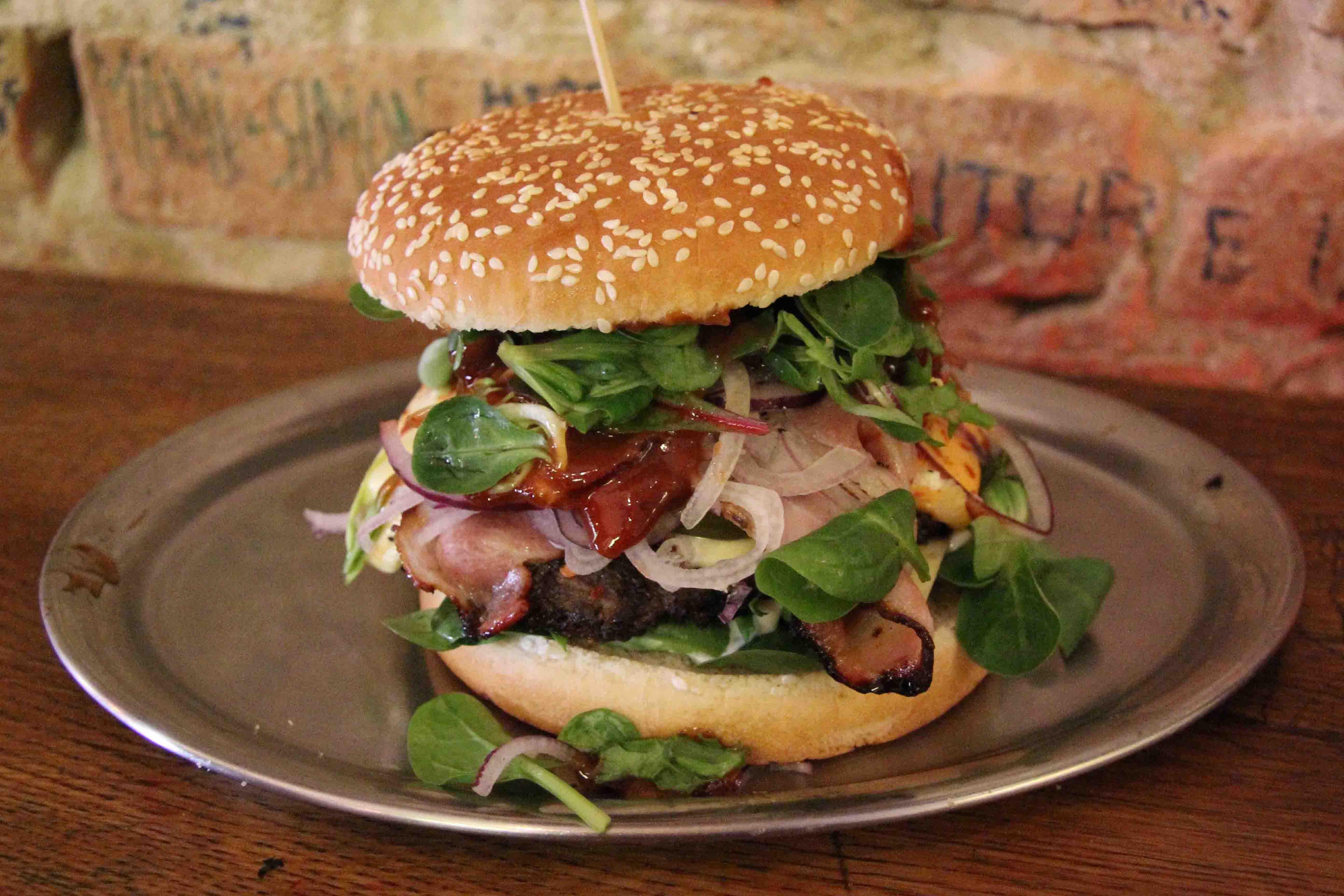 Best Burger In North Miami Beach